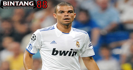 Pepe Bungkam akan Isu Ronaldo