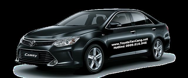mau den toyota camry 2015 -  - Lịch sử các dòng xe Toyota Camry : Đột phá qua từng thế hệ