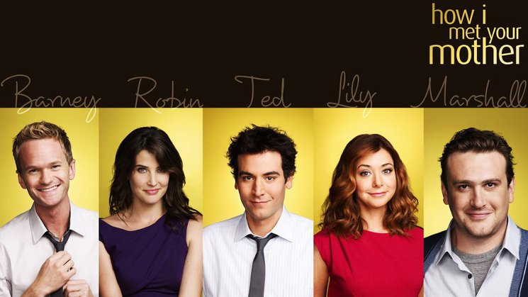Morri De Sunga Branca 10 Frases De How I Met Your Mother Que São