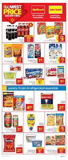 Walmart Weekly Flyer valid July 19 - 25, 2018