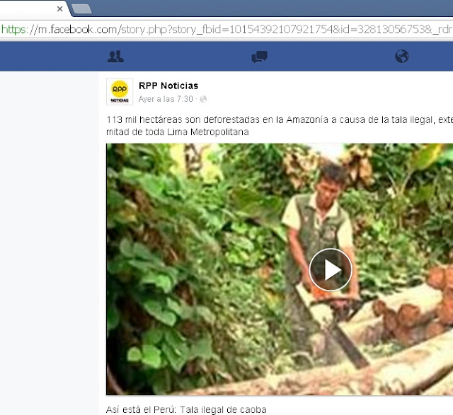 Descargar vídeos de Facebook sin programas gratis