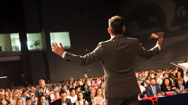 8 Mistakes You Should Avoid During The Speech