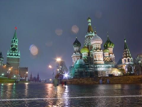 Moszkva vagy Szentpétervár? / Moscow or Saint Petersburg?