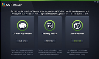 Avg Remover Tool 2019 Free Download
