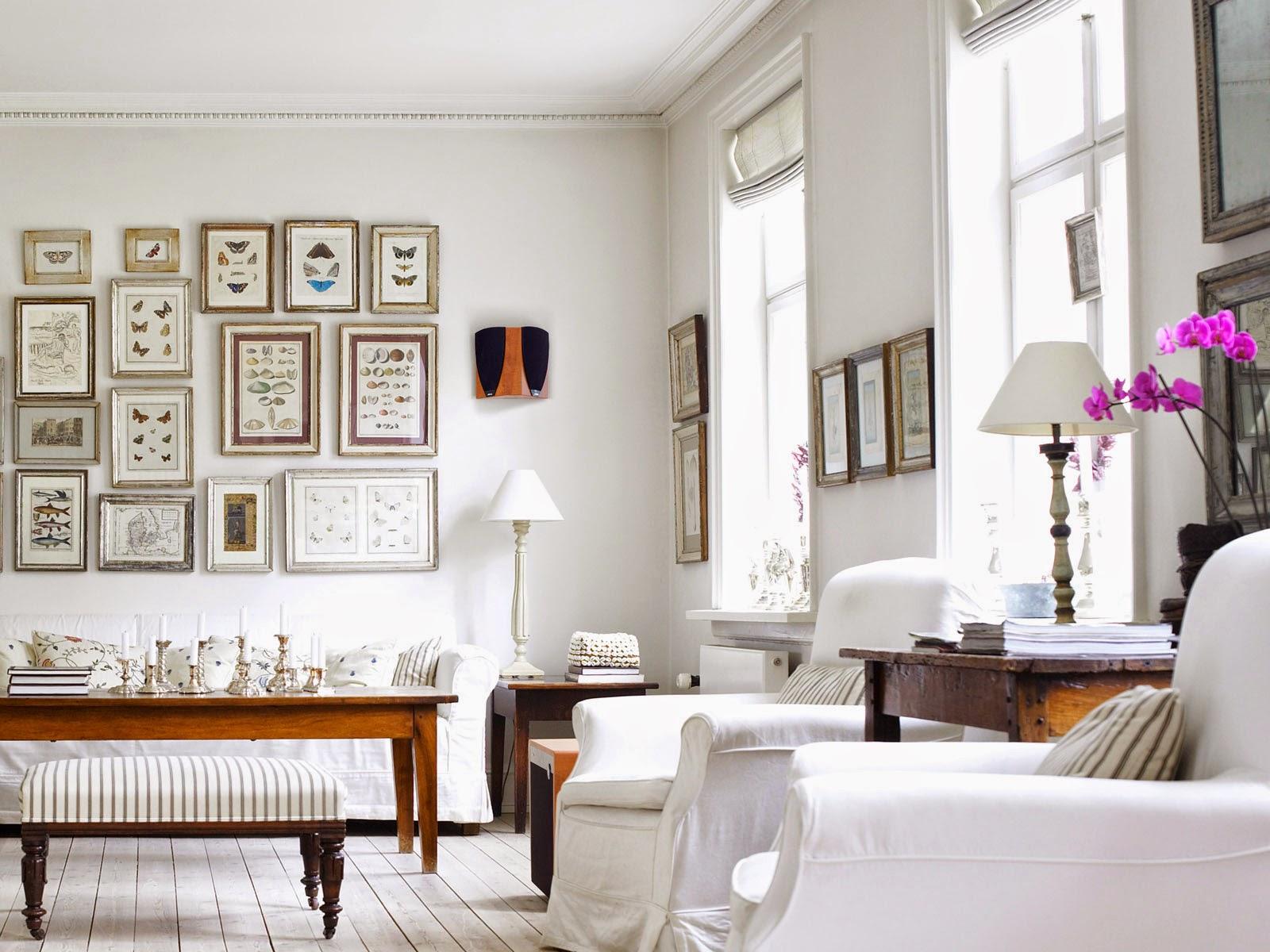Dekorasi Rumah Mungil Sederhana