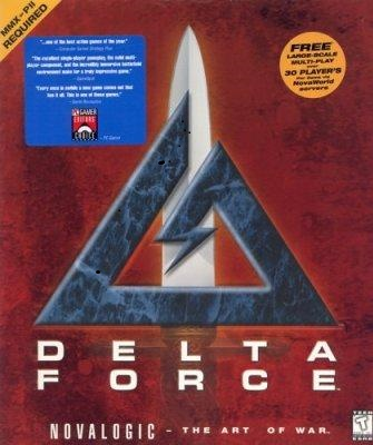 Delta Force 1 Game Trainer Download