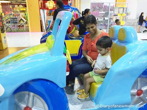 Kiddy Ride