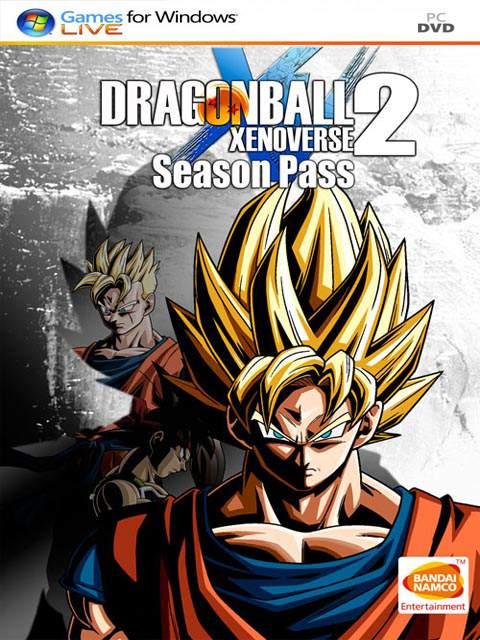 تحميل لعبة Dragon Ball Xenoverse 2 مضغوطة كاملة بروابط مباشرة مجانا