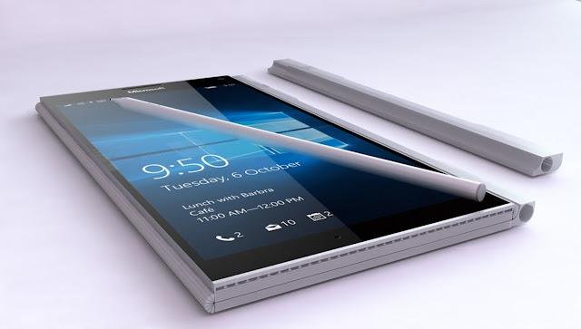 CEO Microsoft: Chúng tôi sẽ tạo ra chiếc điện thoại đỉnh cao độc đáo