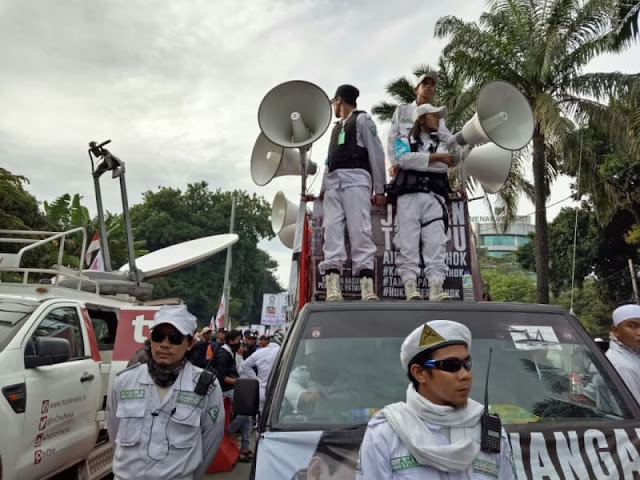 40 Ormas di Pekanbaru Akan Gelar Aksi Tuntut Banser Dibubarkan, Besok