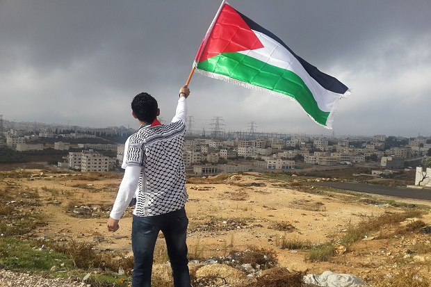 Indonesia Perbesar Bantuan untuk Palestina