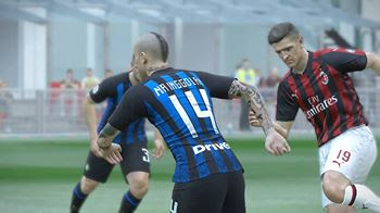 PES 2019 PTE Patch 2019 Unofficial Update 2018/2019