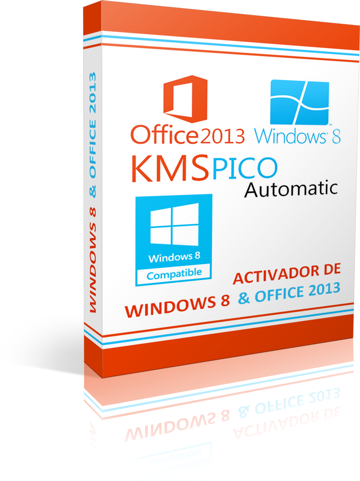 KMSpico 9.2.3 Ativador para Windows e Office + Portable