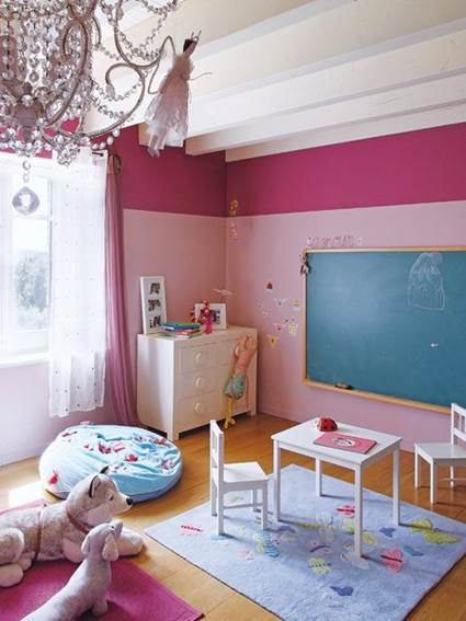 Rooms For Princesses 2