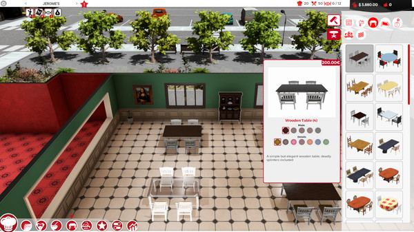 Chef A Restaurant Tycoon Game Full Version
