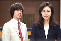 Yuukai Houtei: Seven Days (2018) - Film TV Jepang