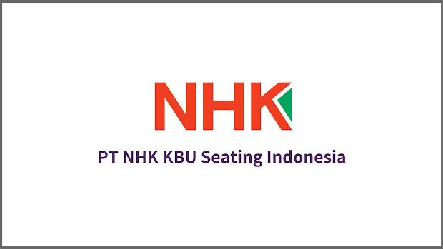 Lowongan Kerja PT NHK KBU Seating Indonesia (Lulusan SMA/SMK/Setara)