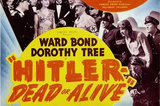 Película Hitler, vivo o muerto Online