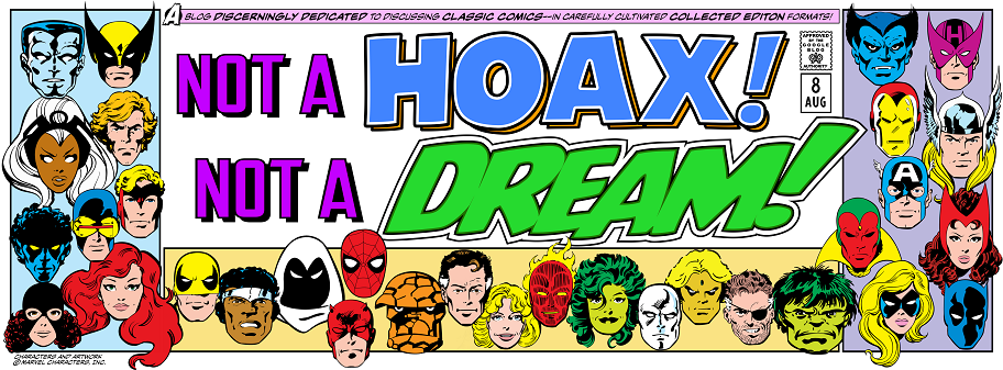 NOT A HOAX! NOT A DREAM!