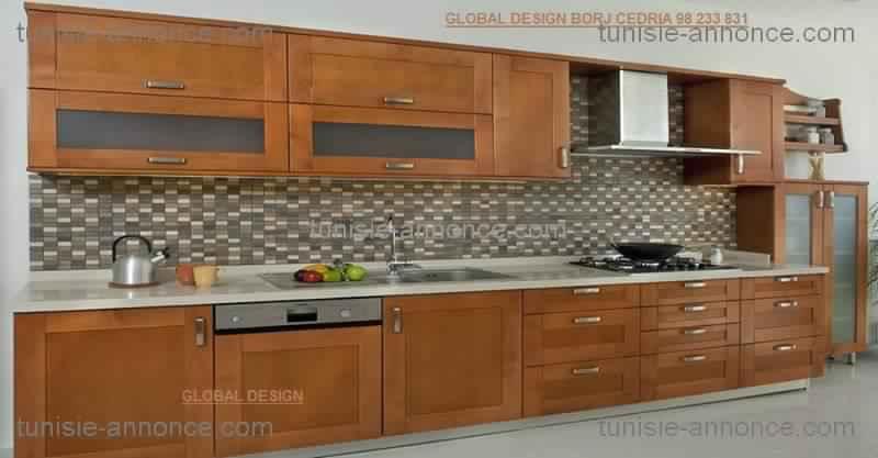 meuble de cuisine en palette de bois. Black Bedroom Furniture Sets. Home Design Ideas