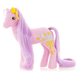 My Little Pony Spring Song Year Seven Sweetheart Sister Ponies G1 Pony