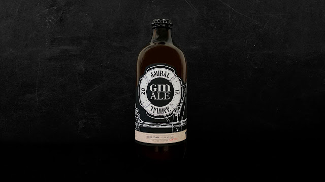 Gin Ale d'Amiral