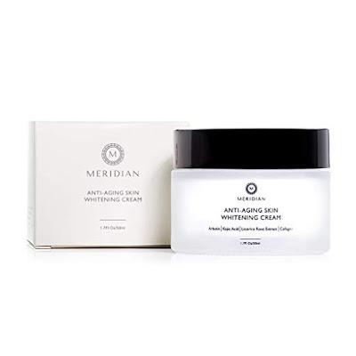 Meridian Whitening Cream