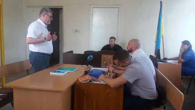Екс-заступник Авакова попросив відкласти оскарження підозри у зв'язку з лікуванням