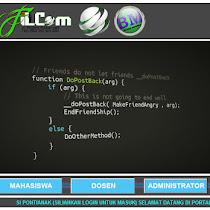 Makalah Imk Interaksi Manusia Komputer Analisis Web Filcom Studio
