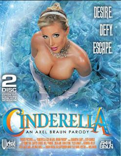 Cinderella XXX An Axel Braun Parody (2014)