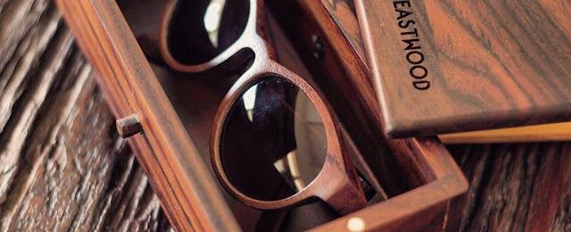 Model Kacamata Eastwood kekinian