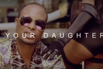 "[LG Music & Video] Faze – ""Your Daughter"""
