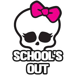 MH School's Out Dolls