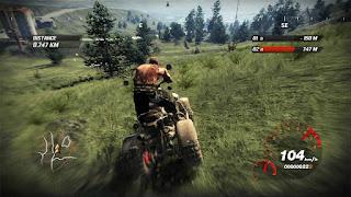 Cheat Fuel PS3 Lengkap