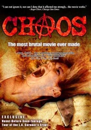 Chaos 2005 Dual Audio Hindi 300MB BluRay 480p