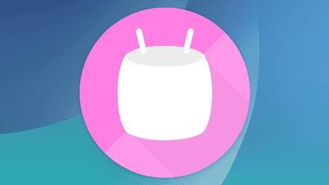 Marshmallow adalah nama Android M
