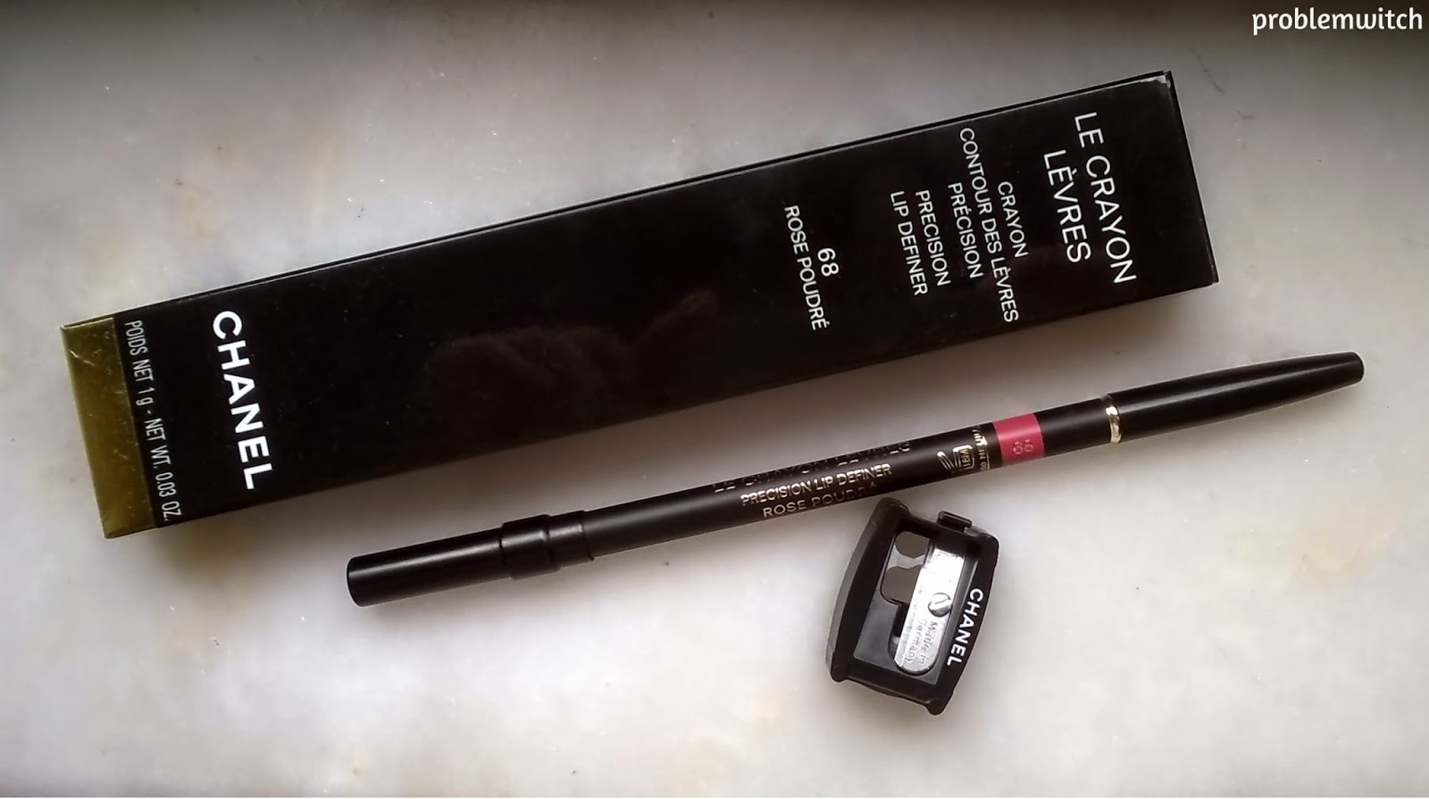 2851648d Makeup and Beauty Product Reviews by ProblemWitch: Chanel ǀ Rose ...