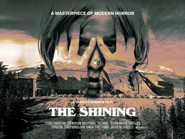 Fakta di Balik The Shining, Film Horor Klasik Terbaik di Dunia