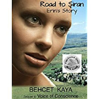 'Road to Siran' Novel