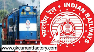 RRB group D 2019 :- important notice RRB group D refund of examination fee