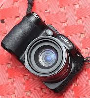 Jual Kamera Prosumer Bekas Fujifilm S2980