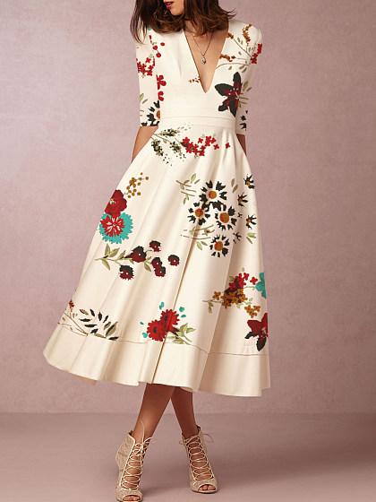 https://www.sebellamore.com/item/v-neck-printed-skater-dress-225888.html