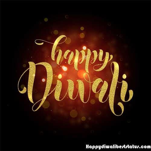 Most Beautiful HD Diwali Image