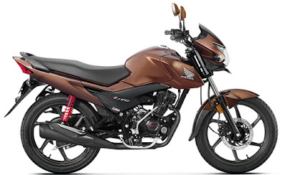 Honda Livo Brown Hd Picture