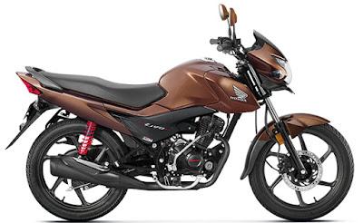 Honda Livo Brown Hd Picture