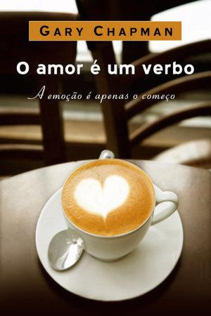Amor é um Verbo Gary Chapman