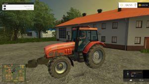 Ursus 1934 tractor
