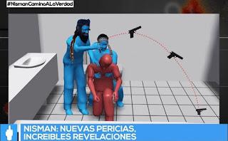 fiscal nisman, maldonado, gendarmeria, argentina, macri