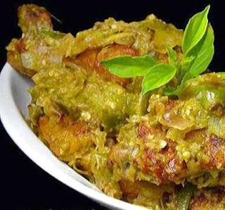 18 Resep Masakan Padang Menu Sahur Dan Berbuka Puasa