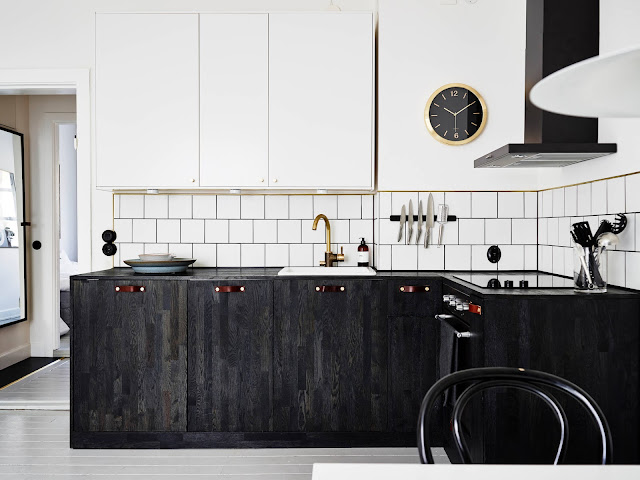 dapur kecil minimalis modern